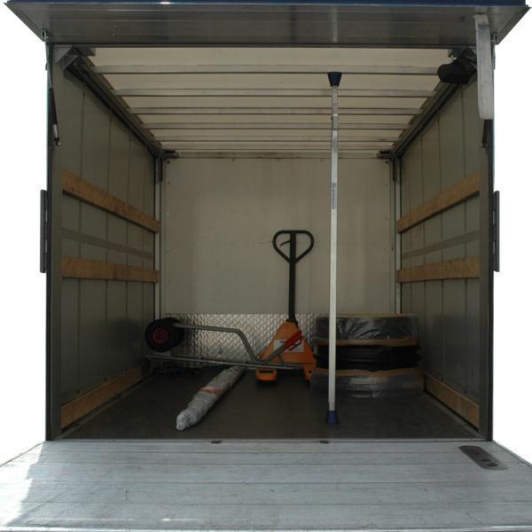 klemmbalken 4 kant mit hebelsystem stahl 1 88 2 85 m. Black Bedroom Furniture Sets. Home Design Ideas