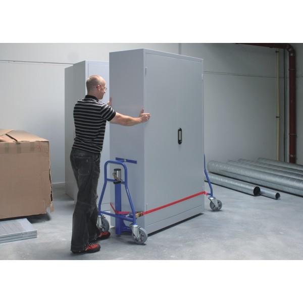 expresso m belhubroller tragkraft 600 kg tg gw 10786. Black Bedroom Furniture Sets. Home Design Ideas