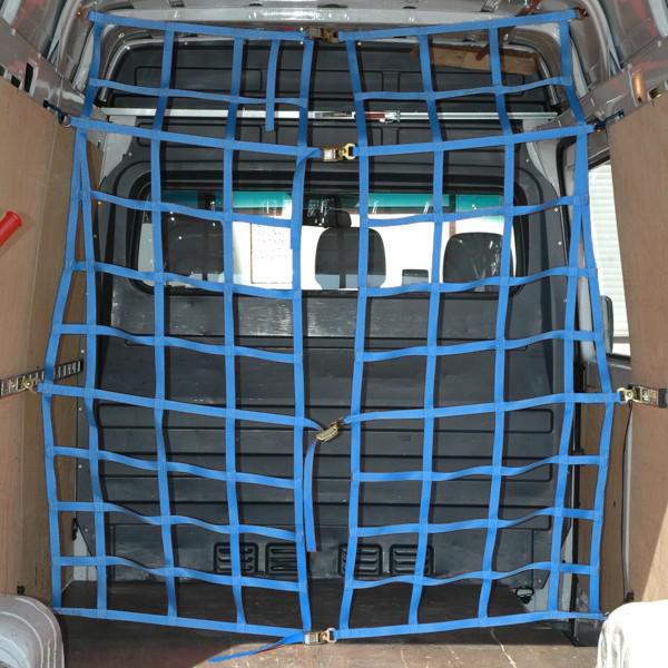 Klemmbalken Sperrbalken  für MB Sprinter Transporter 1,65-2,02 m