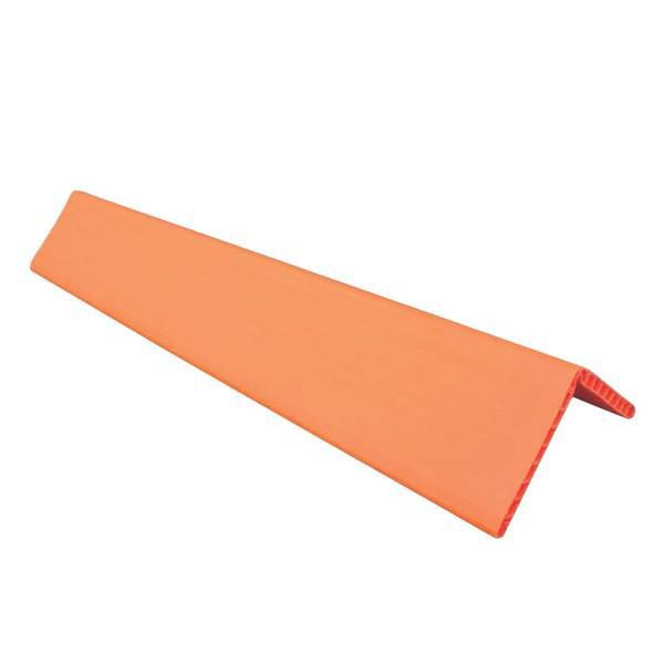 Kantenschutzwinkel 190 x 190 x 1.200 mm orange