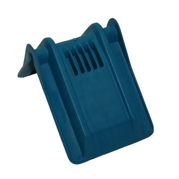 Kantenschutzwinkel XXL, Kunststoff, blau - 25er Set