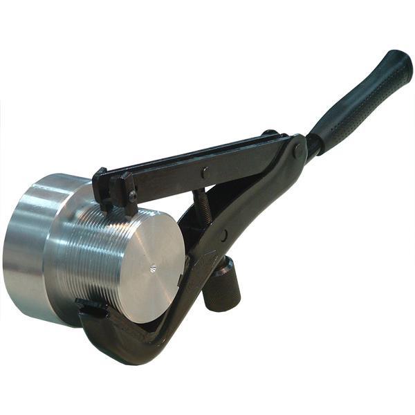 Außengewindenachschneider Nes3 35-152 mm