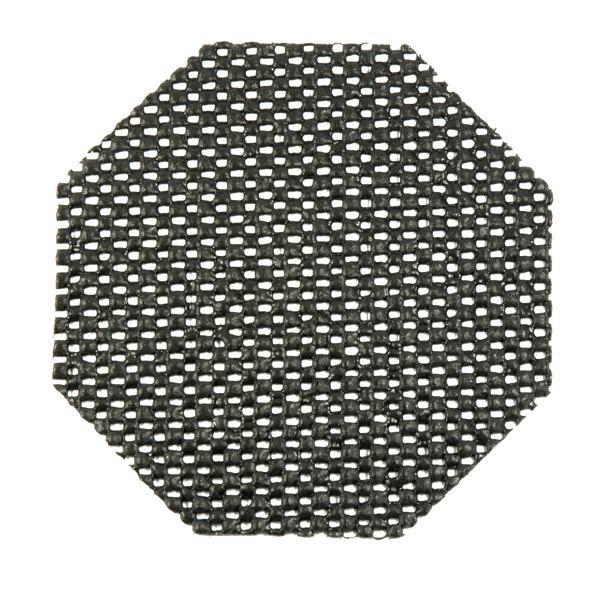 Black-Cat Antirutschmatte Piccolo 15 x 15 cm