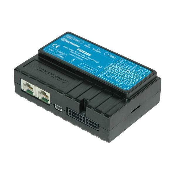 DeDeFleet BlackBox-M1 GPS Ortungssystem + Light Lizenz