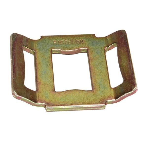 Schnalle f. Einwegbänder, 35 mm, 1.400 daN, 100 Stk