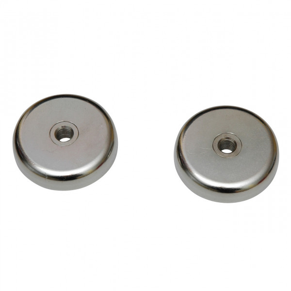 Neodym Magnete 2er Set f. STRAPY® Spanngurtaufroller