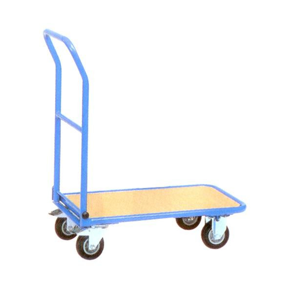 EXPRESSO Klappwagen, Tragkraft 150 kg