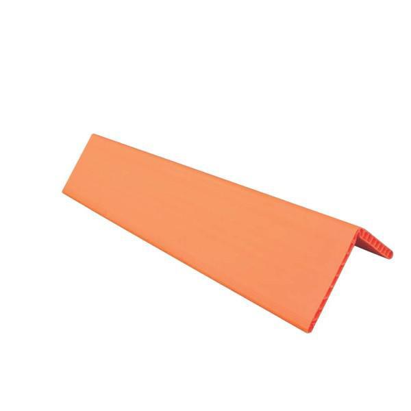 Kantenschutzwinkel 190 x 190 x 1000 mm orange