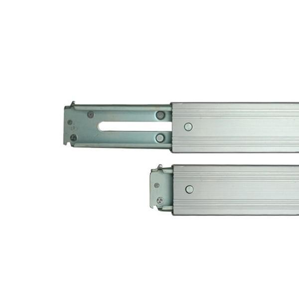 Ladebalken aus Aluminium 2310- 2590 mm im 2er Set, f. Kombi-Ankerschiene, DEKRA zertifiziert
