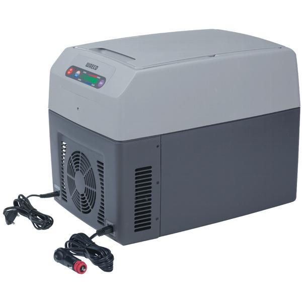 WAECO TropiCool TC-14FL, mit TC-Spezialelektronik