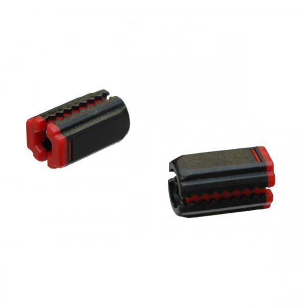Alligator Magnetizer - Magnetisierer für Bits + Schraubendreher bis 6,35 mm - 2er Set